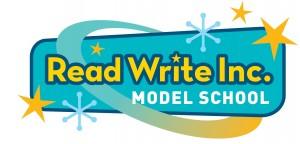 RWI model school logo