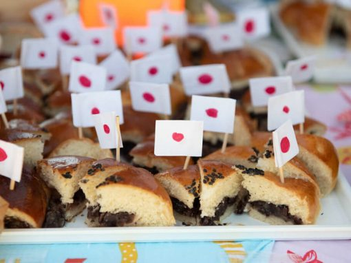 International Food Festival June 2018